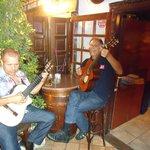 Live music bij La Costa, dubbel genieten!
