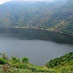 Bisoke Volcano treck
