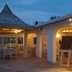 Sottovento on the beach - restaurant