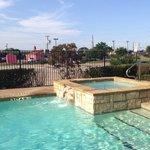 Foto de Hilton Garden Inn Dallas / Duncanville
