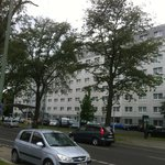 Tryp Wyndham East Berlin