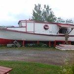 Wanda's Chip Ship