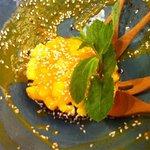 Dessert - Mango & ein besonderer Reis