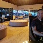 Royal lobby/bar