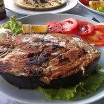 Foto de Restaurante Sidrería EL TRASGU