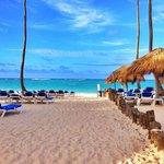 Occidental Grand Punta Cana beach area