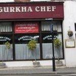 Gurkha Chef Restaurant resmi