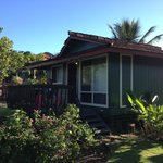 Our Cottage #8 at Nona Lani
