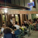 Creperie St. Jours