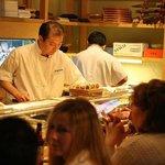 Bistro Wasabi Sushi Bar