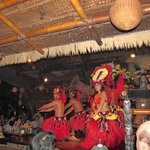 Polynesian Show @ Mai-Kai Restaurant