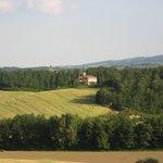 Vista panoramica di Chieteno