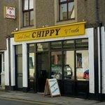 Sand Street Chippy, Pwllheli