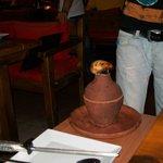 anfora kebab