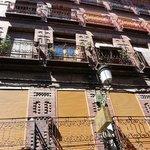 Casa de Segovia