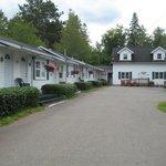 Photo de Allen's Motel