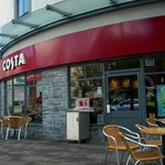 Costa Coffee, Pwllheli