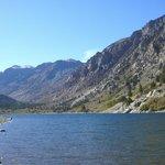 Lundy Lake, Lee Vining, Ca