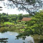 Shofuso - The Japanese House and Garden