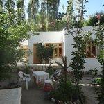 le guest house