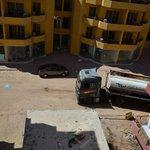 Foto de Desert Pearl Apartments