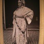 Foto aus dem Museum
