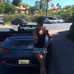 Porsche Perk