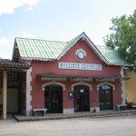 Stazione ingresso