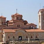 Kloosterkerk.