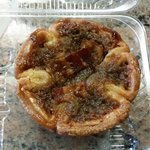 MAPLE BACON BUTTER TART