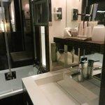 Bathroom - room 16