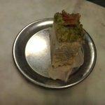 Pastelito de pistachio