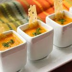 maroccan carrot soup