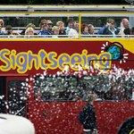 Stromma bus