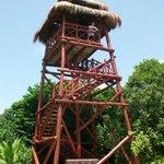 tower at akamal