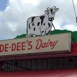 De-Dee's is definitely the place to go!!!