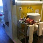 baño/habitacion