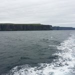 Cruise from Doolin
