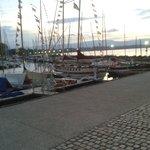 Port de Sciez
