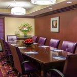 Executive Boardroom, Seats 12 Comfortably