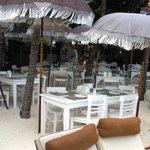 El Taj Indigo Beach Club
