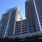Meriton Serviced Apartments Boardbeach