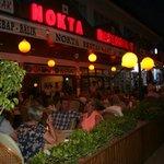 Bilde fra Nokta Restaurant