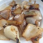 The best roasted onions ever made