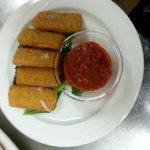 Mozzarella Cheese Planks