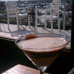 Great Chocolate Martini