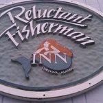 Reluctant Fisherman Inn resmi