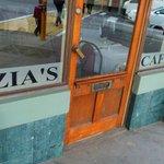 Bild från Zia's cafe and resturaunt