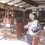 Shop in Fuzhou