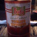 Bad Ketchup!